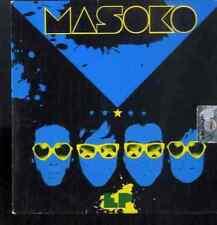 MASOKO Savoir Faire EP CD Single Sealed Giorgio Canali