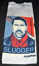 2017 The Walking Dead Negan Jeffrey Dean Morgan Slugger XL T-Shirt-New w/tags