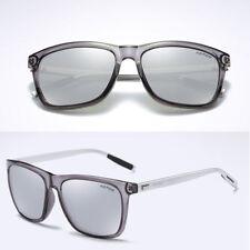 AORON Mens Womens Polarized Driving Sunglasses Vintage Eyewear Unisex Holiday