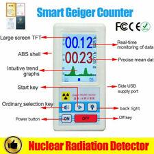 Geigerzähler Beta Gamma Röntgen Röntgenstrahlröhrchen Detektor Dosimeter Tester