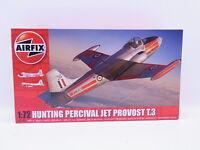 LOT 39518   AIRFIX  A02103 Hunting Percival Jet Provost T3 1:72 Bausatz NEU OVP