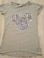Sequin Crew Neck Tops & Shirts for Women