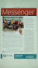 Messenger Magazine - The 7th Day Adventist Church UK Vol. 123 No.6 March 2018