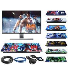 Pandora Games 3D Metal Arcade Videogame Machine 160 3D 4018 Games Console Wifi