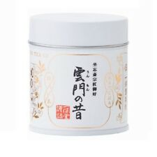 IPPODO Matcha Unmon no Mukashi 40g From Japan with tracking