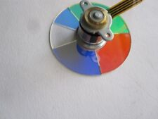 FIT FOR OPTOMA HD800X DLP PROJECTOR COLOR WHEEL