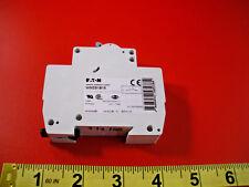 Cutler Hammer WMZS1B15 Circuit Breaker 1 Pole 15a 10kA 277vac 15 amp Eaton Nnb