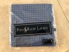 Polo RL Pocket Square