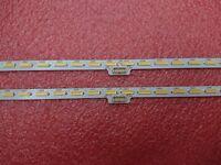 2pcs LED strip for Sony XBR-55X850C 75.P3C08G001 15A09N SYV5541 YLS_HAN55_7020