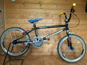 BMX Standard 125R w/ Crupi and Other Rare Parts *USED*