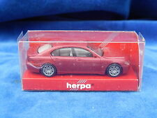HERPA - MICRO-MINIATURES - 1/86 - BMW SERIE 7 - TOP !