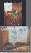 CD--GO GO MARKET--HOTEL SAN JOSE