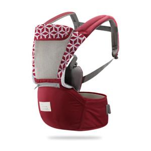 Breathable Ergonomic Baby Carrier Backpack Portable Infant Baby Carrier Kangaroo