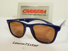 Carrera 6000L Unisex Blu Blue occhiali da sole sunglasses New Original
