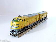 Märklin 3061 4061 Union Pacific H0 Triebwagenzug Dieselzug  F7 Top