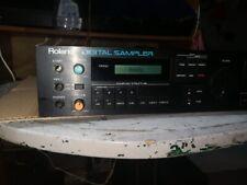 Roland MKS-100 Digital Sampler