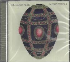 CD ♫ Compact disc **THE BLACK KEYS ♦ MAGIC POTION** nuovo sigillato
