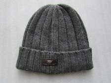 0df3399eb93 UGG Hat Cuff Knit Beanie Granite O S NEW