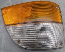Classic Saab 900 Right Passenger Side Corner Light - Fits 1981-1986