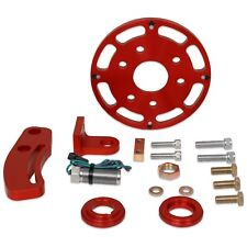 "MSD Ignition 8600 Small Block Chevy Crank Trigger Kit 6.25"" Wheel"