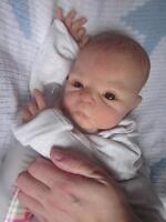Custom made reborn newborn fake baby living doll Twins boy girl All your choice?