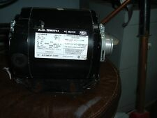 A.O. Smith AC Motor (S48A16 1/4 HP Type S) - (Pickup Only)