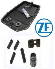 OEM ZF 6HP26 Full changing kit BMW - Oil Pan + Valve Body parts + 7L Fuchs fluid