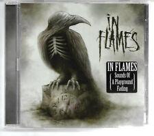 IN FLAMES - Sounds Of A Playground Fading / CD en Bon Etat