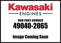 Kawasaki Engine FD620D Pump Fuel 49040-2065 New OEM