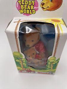 Teddy Bear World By Simba Toys Mama Bear