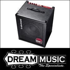 "TC Electronic BG250-112 Bass Amp 1x12"" Combo Amplifier RRP$799"