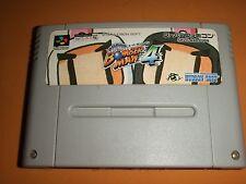 SUPER BOMBERMAN 4 Nintendo Super Famicom software SFC SNES