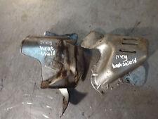 RENAULT Megane 225 Turbo 2.0 16V 2003-2008 COPPIA DI TURBO heatshields 8200438113