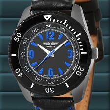 Deporte Balaton Mens Watch MSRP $690.00 Available in 3 Colors (CLEARANCE SALE)