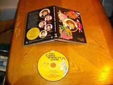 the carol burnett show the collector's edition episode 1002 episode 722 dvd