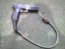 Time Crisis arcade plastic gun part #296
