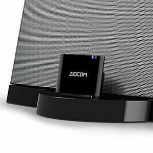 ZIOCOM Bluetooth-Adapter für Bose SoundDock, drahtloser