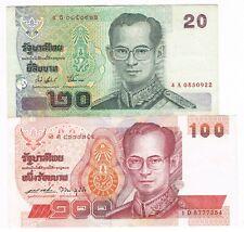 2 BILJETTEN THAILAND