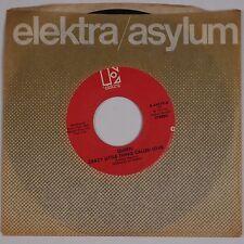QUEEN: Crazy Little Thing Called Love ELEKTRA 45 NM Stock FREDDIE MERCURY