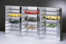 Multi-Mirror Display Case, 1/24 Scale Die Cast, FRANKLIN MINT, DANBURY, NASCAR