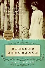 Blessed Assurance: Whispers of LoveLost in His LoveEchoes of Mercy (Avon Inspire