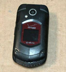 Kyocera DuraXV E4520 PTT -  Verizon