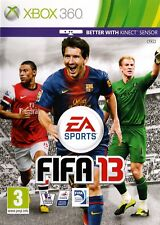 Fifa 13 (Xbox 360) - Free Postage - UK Seller