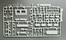 Dragon 1/35 Scale Pz Kpfw III Ausf H Parts Tree V from Kit No. 6641