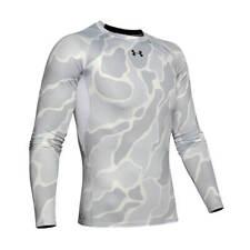 Under Armour Heatgear Longsleeve Shirt F101