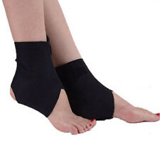 Self-heating Tourmaline Far Infrared Magnetic Therapy Ankle Support Massager