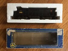HO scale A.H.M. MDT Locomotive 2402 RPR Train Diesel AUSTRIA NEW IN THE BOX