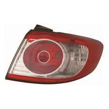 For Hyundai Santa Fe 1/2010-2012 Outer Wing Rear Tail Light Lamp Right OS Side