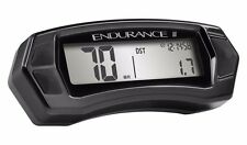 NEW Trail Tech  Endurance II Computer Kit, Stealth Motorcycle Speedometer Kit