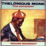 MONK Thelonious - Composer (The) - CD Album